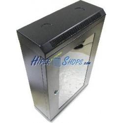 Armario rack 10'''' 12U 370x140x550mm TENRack de RackMatic