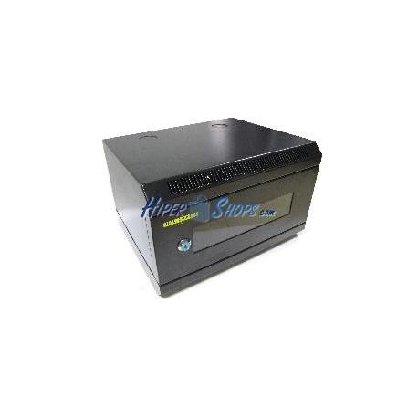 Armario rack 10'''' 4U 370x280x260mm TENRack de RackMatic