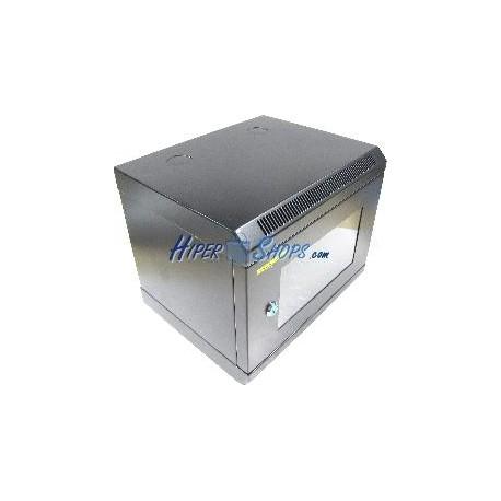 Armario rack 10'''' 6U 370x280x350mm TENRack de RackMatic