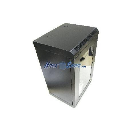Armario rack 10'''' 12U 370x280x610mm TENRack de RackMatic