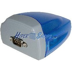 Adaptador USB a RS422 RS485 VSCOM PRO (1 Port)
