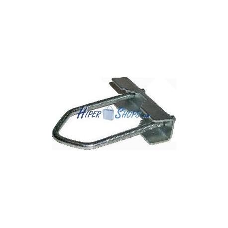 Abrazadera Mástil para Fijación de Antena