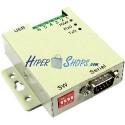 Adaptador USB a RS232/422/485 VSCOM (1 Port DINRail)