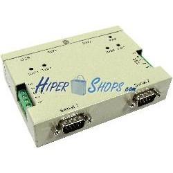 Adaptador USB a RS-422/485 VSCOM PRO (2-Port DINRail)