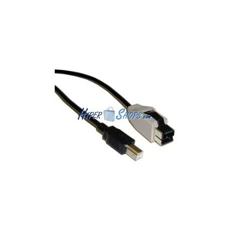 Cable PoweredUSB 5V 1m (USB-BM/PUSB-5V)