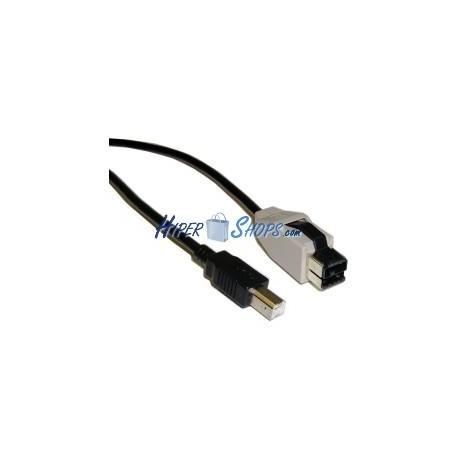 Cable PoweredUSB 5V 3m (USB-BM/PUSB-5V)