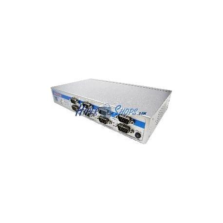 Adaptador USB a RS-422/422/485 VSCOM-PRO (8-Port DINRail)