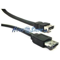 Cable eSATAp o eSATA+USB (M/H) 3m