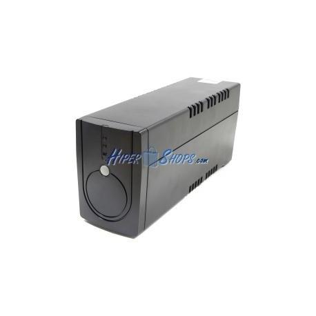 SAI de línea interactiva Arista de 400 VA con 4 IEC-C13