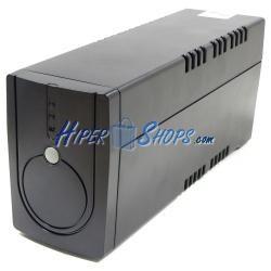 SAI de línea interactiva Arista de 600 VA con 4 IEC-C13