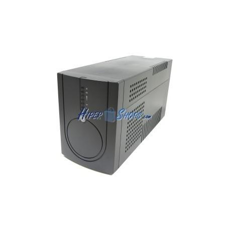 SAI de línea interactiva Arista de 1500 VA con 6 IEC-C13