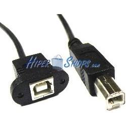 Cable USB 2.0 (BM/BH) 1.8m