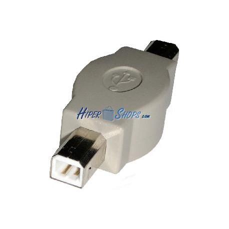 Adaptador USB (BM/BM)