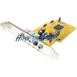 Tarjeta Sonido Envolvente 5.1 PCI