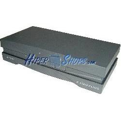 Distribuidor S-Vídeo/Audio (4 MiniDIN4/RCA a 1 MiniDIN4/RCA)