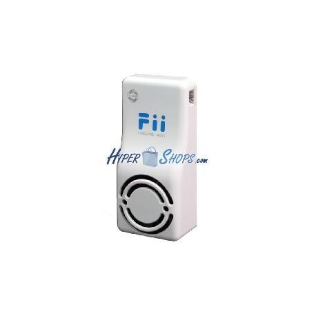 EverCool FII Ventilador para Nintendo WII