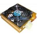 Ventilador Sistema Simple 9.8x10.3x3cm