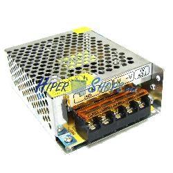Fuente de alimentación industrial 12VDC 5A