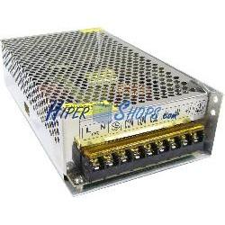 Fuente de alimentación industrial 24VDC 10A