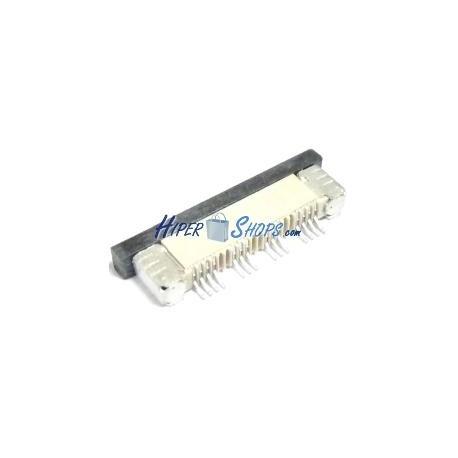 Conector para tira de LED RGB de 10 mm