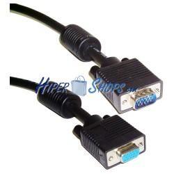 Super Cable VGA UL2919 3C+4 (HD15-M/H) 10m