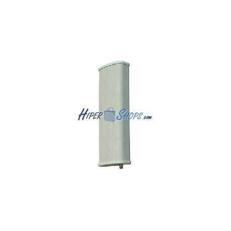 Antena sectorial 120 grados de 3,5 GHz y 15 dBi