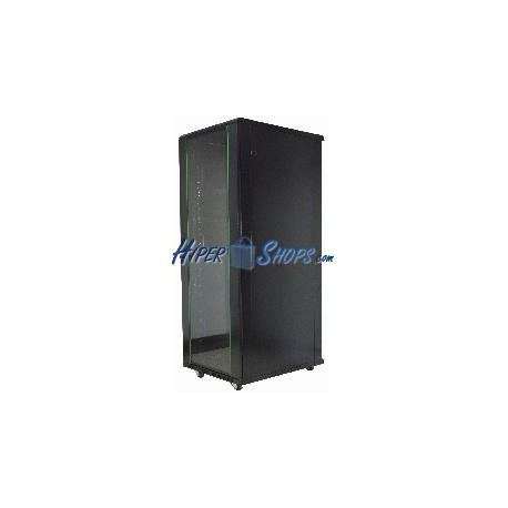 Armario rack 19'''' de pie 47U 600x1000x2200mm MobiRack de RackMatic