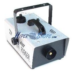 Máquina de niebla de 900W 1L