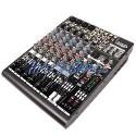 Mezclador de audio de 6 canales MX1204FX