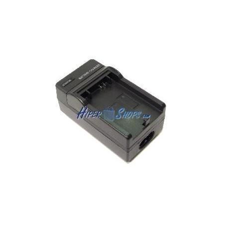 Cargador de batería Canon 8.4V 600mA LPE5