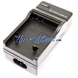 Cargador de batería Olympus 4.2V 600mA Li-50B