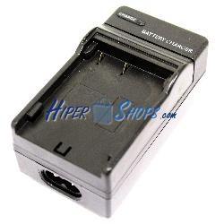 Cargador de batería Olympus 8.4V 600mA BLM1 BLL1