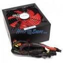 Fuente de alimentación de 220VAC PC 850W ATX-EPS12V modular