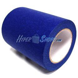 Cinta adhesiva azul croma 150mmx50m