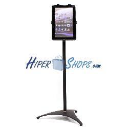Soporte de pie para tableta Android y iPad universal