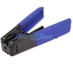 Peladora de fibra óptica FTTH
