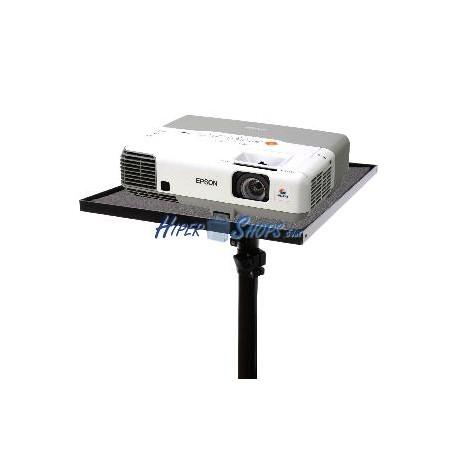 Base de proyector para trípode universal