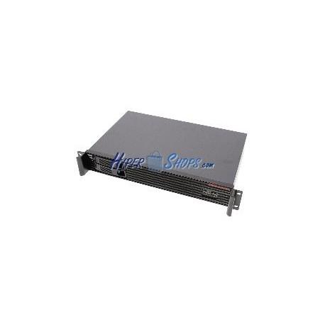 Caja rack19 IPC ATX 1.5U F280mm RackMatic