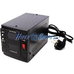 AVR regulador de voltaje automático de Aegis 500VA