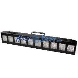 Barra de LEDs DMX512 de 74cm 20W