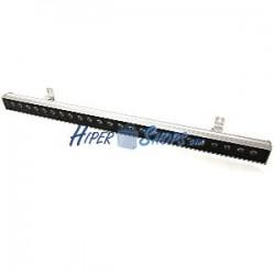 Bombilla tipo lámpara de producto LED 25W 85-265VAC E27 blanco día de 6000K