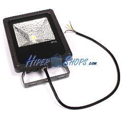 Foco LED IP65 10W 800LM con fijación orientable