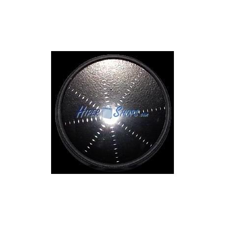 Filtro fotografia para objetivo efecto estrella 8-puntas de 52mm