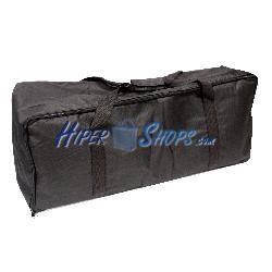 Bolsa de transporte para material fotográfico 76x19x30cm