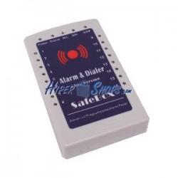 Alarma GSM SMS SafeBox S160