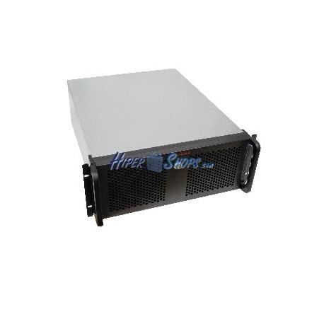 Caja rack19 IPC ATX 4U F540mm 9x5.25 RackMatic