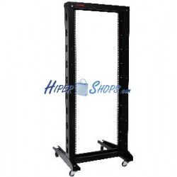 Rack 19'''' abierto 33U 630x630x1670mm Open1 MobiRack de RackMatic