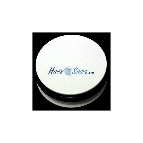 Base giratoria eléctrica d15cm h5cm blanco