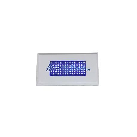 Lámpara LED para acuarios de 90W 90xLED 420x212x62mm