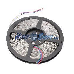 Tira de LEDs flexible 13 lm/led 60 led/m de 5m blanco bicolor